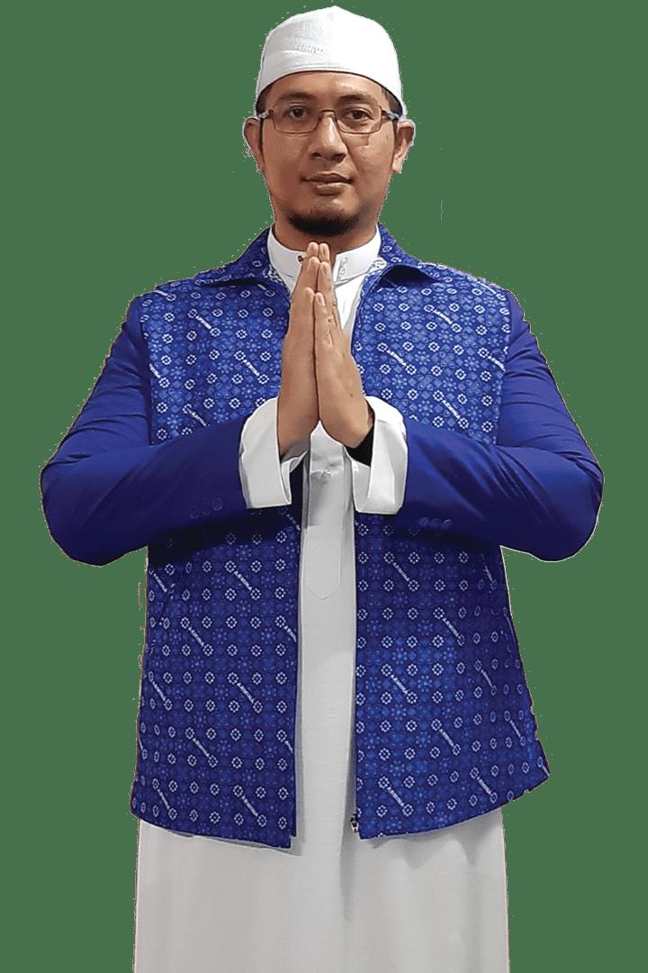 Muthawif Arminareka Perdana